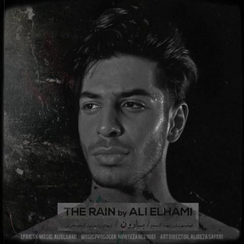 دانلود آهنگ جدید علی الهامی به نام بارون